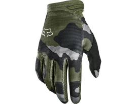 Fox 2020 Przm Camo Gloves