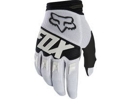Fox 2020 Dirtpaw White Gloves