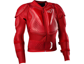 Fox 2020 Titan Sport Red Jacket