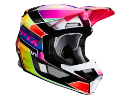 Fox 2020 Youth V1 Yorr Multi Helmet