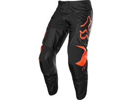 Fox 2020 Youth 180 Prix Orange Pants