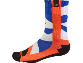 2017 Youth Creo Socks - Orange
