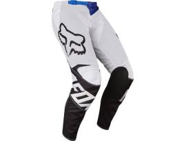 2017 Fox 180 Race Airline White Pants