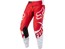 Fox 2018 180 Race Red Pants