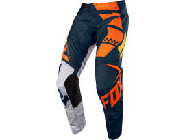 Fox 2018 180 Sayak Orange Pants