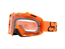Fox 2018 Air Defence Race Orange Goggles