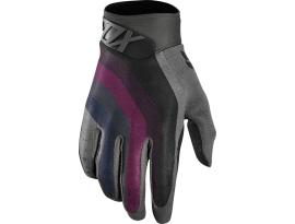 Fox 2018 Airline Draftr Charcoal Gloves