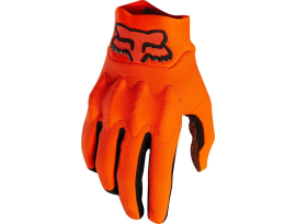 Fox 2018 Bomber LT Orange Gloves