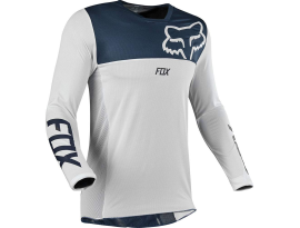 Fox 2019 Airline White Jersey