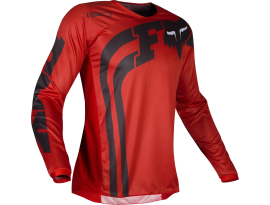 Fox 2019 Youth 180 Cota Red Jersey