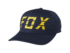 Fox 2019 Summer Youth Smoke Blower Midnight Flexfit Hat
