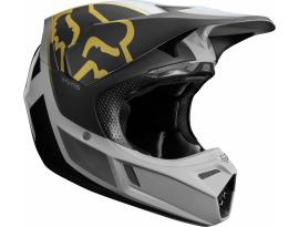 Fox 2019 V3 Kila Grey Helmet