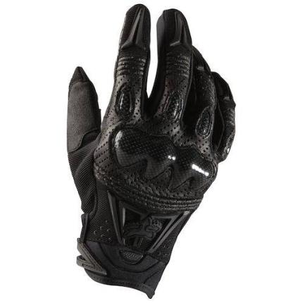 Fox Bomber Glove 2016- Black/Black