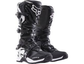 Fox 2019 Youth Comp 5 Black Boots