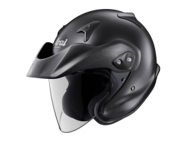 Arai CT-Z Gloss Black Helmet