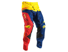 Thor 2017 Fuse Pinin Navy Red Pants