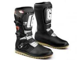 Gaerne Balance Trials Boots - Black
