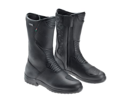 Gaerne Ladies Black Rose Gore-Tex Boots
