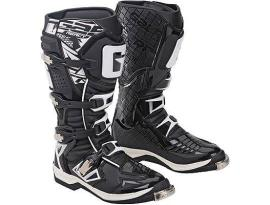 Gaerne G-React Black Boots