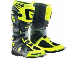 Gaerne SG-12 2017 Limited Edition Boots - Yellow