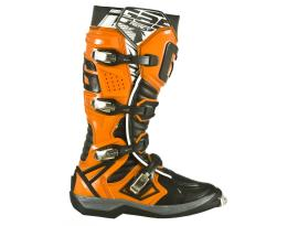 Gaerne G-React Boots - Orange