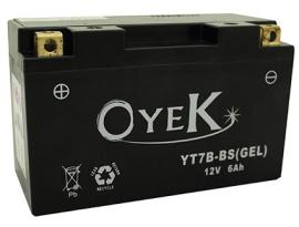 Oyek Batteries