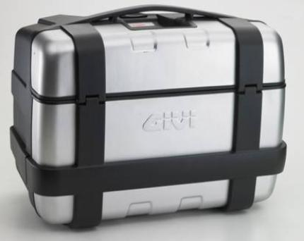 Givi 46Litre Top or Side Trekker Case