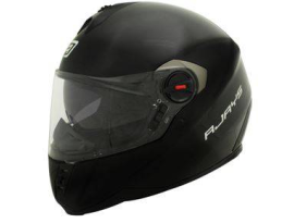 Rjays GP4 with Twin Shield System Gloss Black Helmet