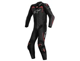 Alpinestars GP Pro Tech Air Black Red Suit