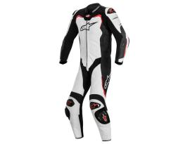 Alpinestars GP Pro Tech Air White Black Red Suit