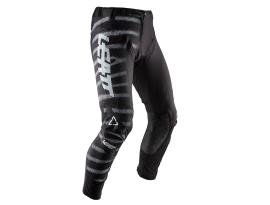 Leatt 2020 GPX 5.5 I.K.S Zebra Pants