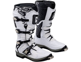 Gaerne G-React Boots - White