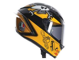 AGV Corsa Guy Martin Limited Edition