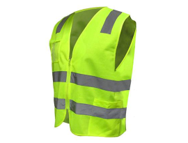 Rjays Hi-Viz Safety Vest