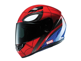 HJC Marvel CS-15 Spider Man Helmet