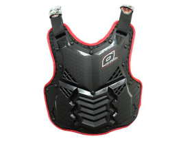 O'Neal MX Hole Shot Armour Red