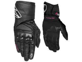 Alpinestars 2013 SP-8 Leather Gloves