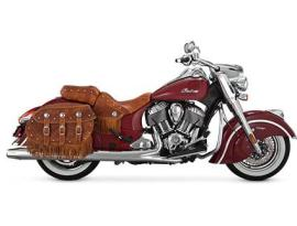 Vance & Hines Classic Slip Ons Indian