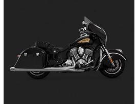 Vance & Hines Classic Slip-Ons Indian