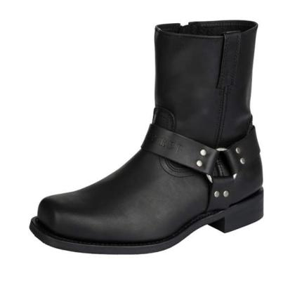 Johnny Reb Brutal Boots Motorcycle Accessories