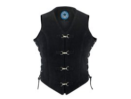 Johnny Reb Womens Kiewa Vest