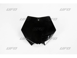 UFO KTM Number Plate All SX/SXF 07-12, All EXC 08-13, All EXCF 08-11