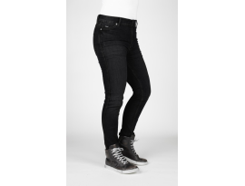 Bull-it Ladies Straight Tactical Range Stone Jeans