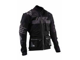 Leatt 2019 GPX 5.5 Enduro Black Jacket