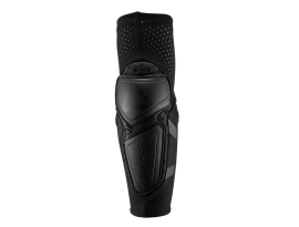 Leatt Contour Black Elbow Guard
