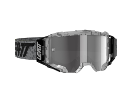 Leatt Velocity 5.5 Steel and Light Grey Goggles 58%