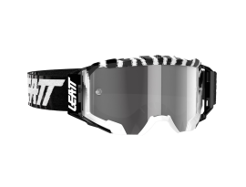 Leatt Velocity 5.5 Zebra and Light Grey Goggles 58%