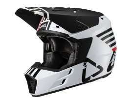 Leatt 2019 GPX 3.5 Helmet - White
