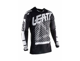 Leatt Kids 2019 GPX 2.5 Black Jersey