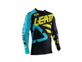 Leatt Youth 2019 GPX 3.5 Black Lime Jersey